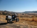 treadless's 2005 BMW R1200GS